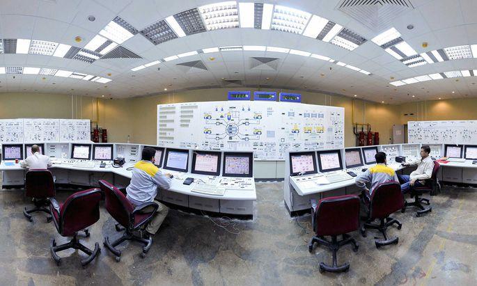 Stromversorgung ist einer der Bereiche, die auch in der aktuellen Krise nicht stillstehen.