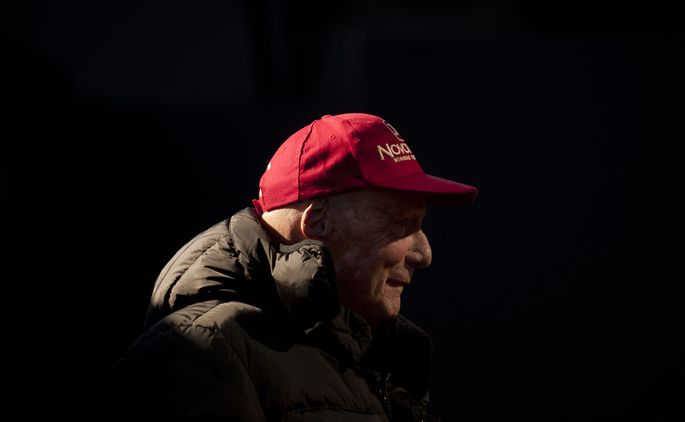 Der Tod des dreifachen Formel-1-Weltmeisters Niki Lauda hat Österreich und den Motorsport tief getroffen.