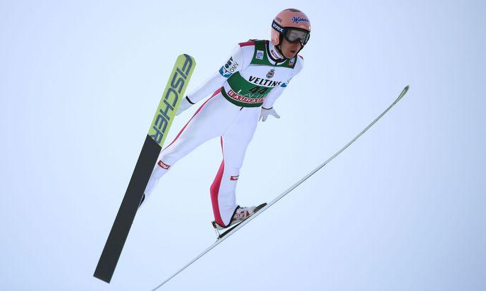 NORDIC SKIING - FIS WC Lahti