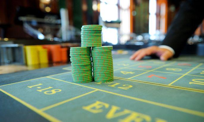 Symbolbild: Casinos Austria
