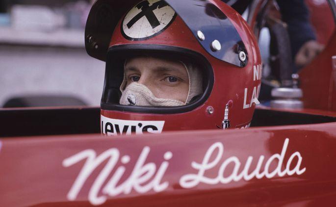 Trauer um Niki Lauda: Österreichs Motorsportlegende verstarb Montagabend im Alter von 70 Jahren.