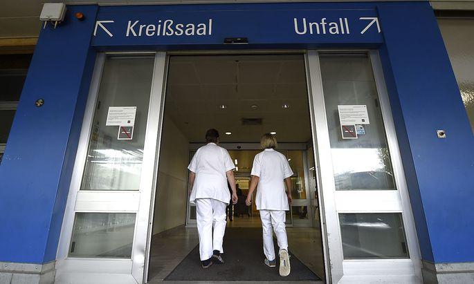 Die Reform der Sozialversicherung soll ein nachhaltiges Kostensenkungspotenzial von rund 300 Millionen Euro haben.