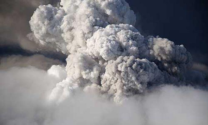 Vulkanaschewolke Dienstag wieder oesterreich