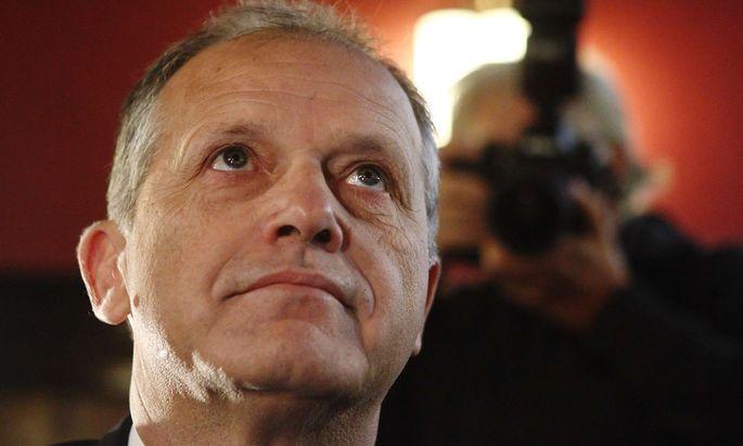 Causa Strasser: Erneuter Schuldspruch
