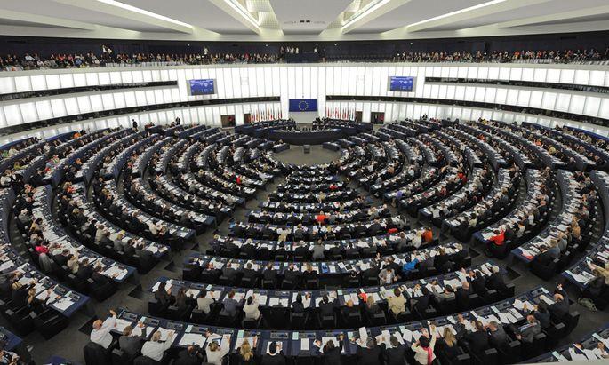 Politischer Umbruch Europawahl 2014