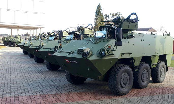 In Notsituationen dürfte das Bundesheer selbstständig militärisch einschreiten