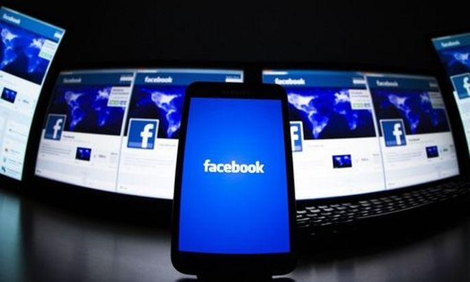 Studie: Facebook macht unzufrieden und neidisch