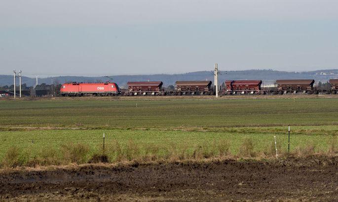 2000 Lokführer sollen in den nächsten Jahren aufgenommen werden.