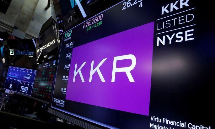 Archivbild. KKR drängt derzeit auf den deutschen Medienmarkt.