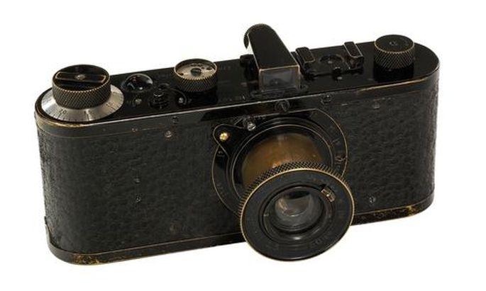 12. WestLicht Photographica Auction
