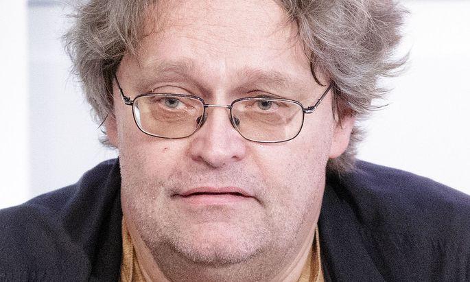 Peter Kolba