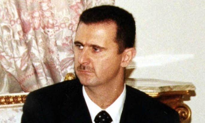 Syrisches Regime ignoriert internationale
