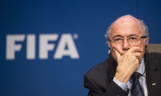 epaselect SWITZERLAND SOCCER FIFA EXECUTIVE COMMITTEE