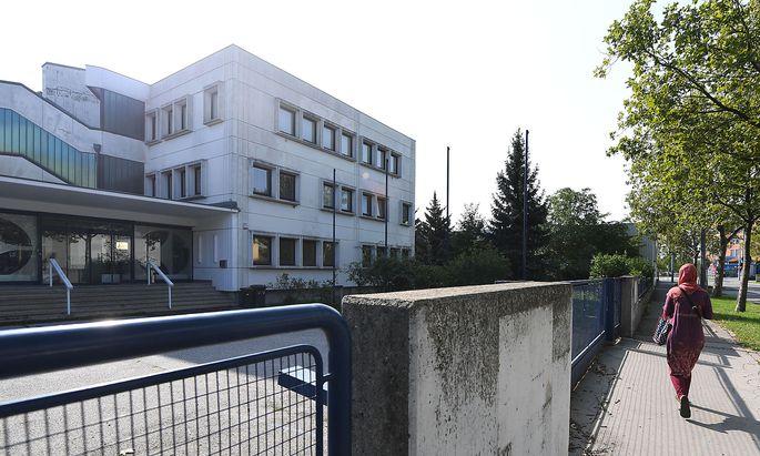 Die islamische Privatschule