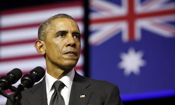 G20-Gipfel in Brisbane hat begonnen