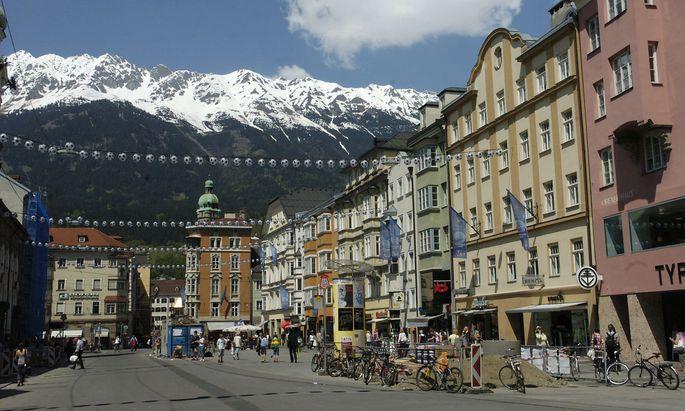 Symbolbild: Innsbruck