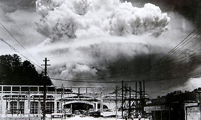 65 Jahre Hiroshima: Ein Gedenken ohne viele Gedanken