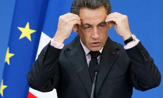 Sarkozy macht Islam zum zentralen Wahlkampfthema