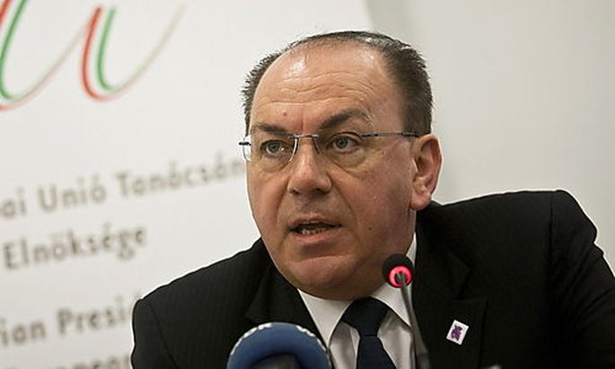 Bundesbank-Chef Axel Weber