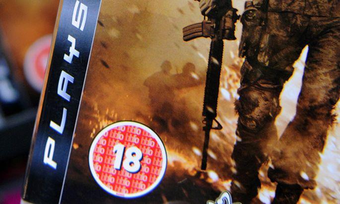 Computerspiele Eine Frage Freiheit