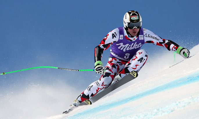 ALPINE SKIING - FIS WC Final, St. Moritz