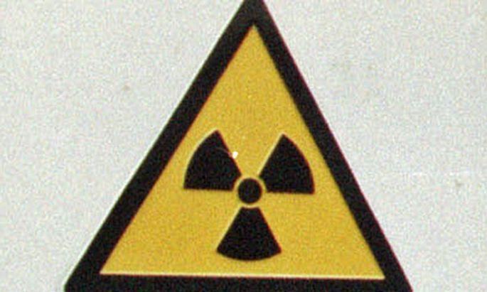 Kernreaktor Wiener Prater
