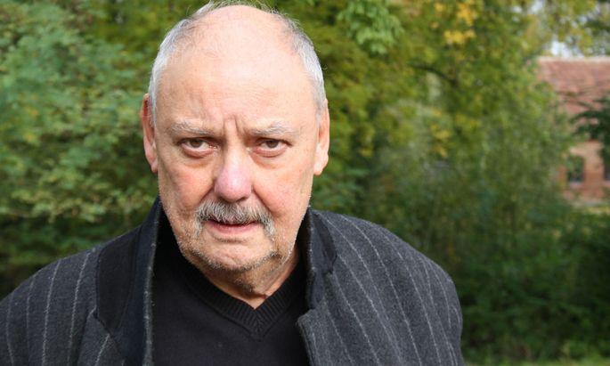 Frank Göhre zählt auch als Drehbuchautor zu den Großen seiner Zunft. Davon profitiert auch dieser Krimi.