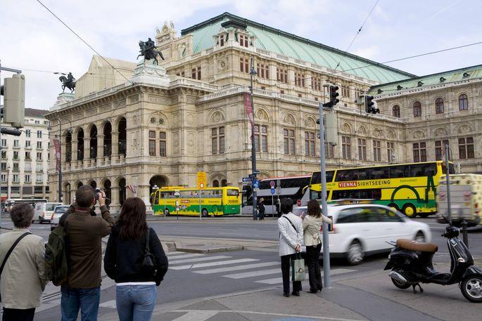 Jeder dritte Fußgängerunfall in Österreich findet auf einem Schutzweg statt