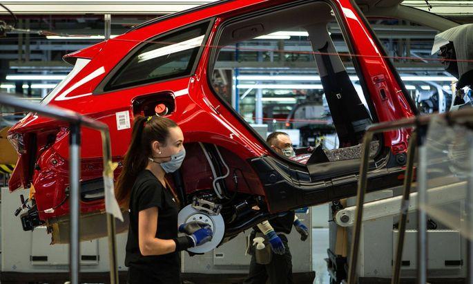 Vor allem die Autoindustrie leidet an steigenden Rückrüfen