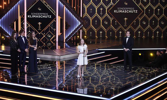 ´Golden Camera´ Awards Ceremony