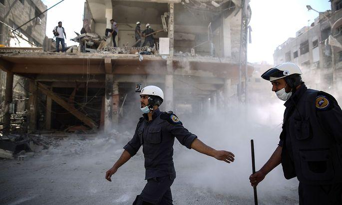 FILES-SYRIA-CONFLICT-ISRAEL-JORDAN-TRANSFER