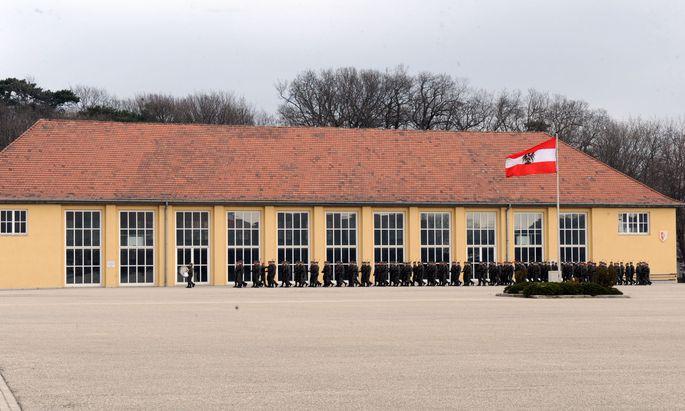 Maria-Theresien-Kaserne
