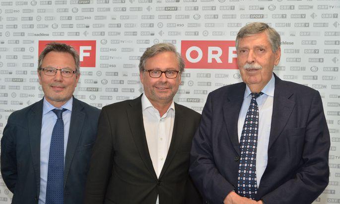 ORF Stiftungsrat