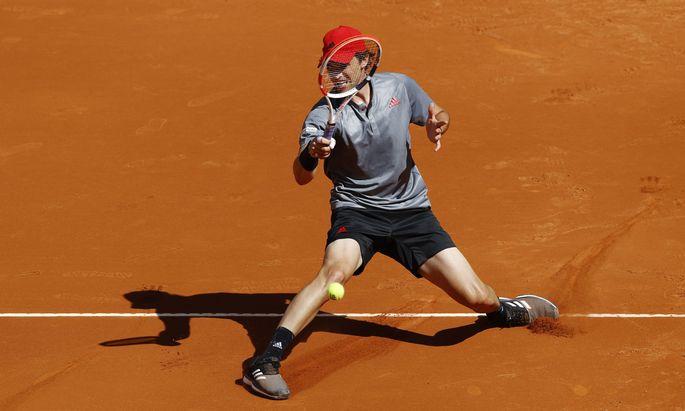 ATP Masters 1000 - Madrid Open