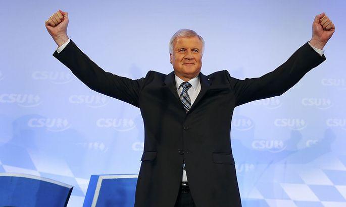 Deutschlands Außenminister Frank-Walter Steinmeier