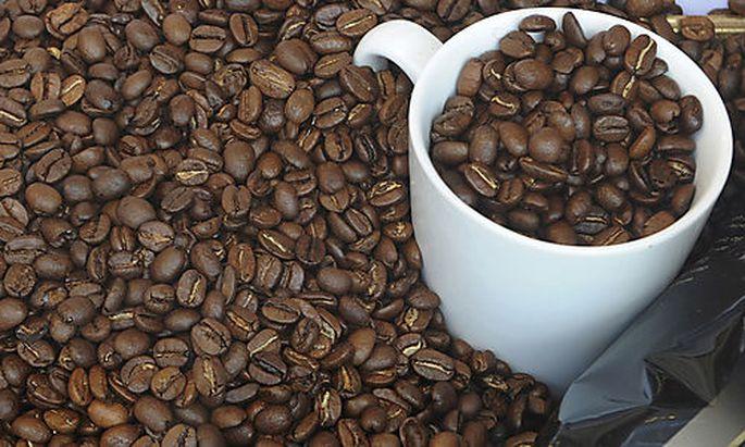 Teurer Kaffee: