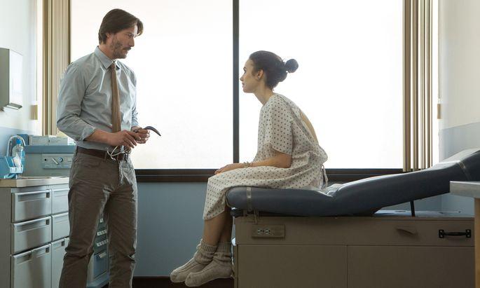 Ein unkonventioneller Arzt (Keanu Reeves) will der magersüchtigen Ellen (Lily Collins) helfen, ihre inneren Dämonen zu besiegen.