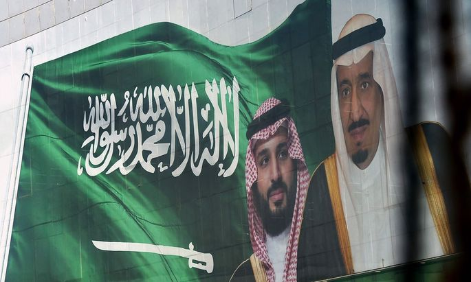 Das saudische Königshaus steht nach dem Tod von Regimekritiker Jamal Khashoggi unter Kritik.