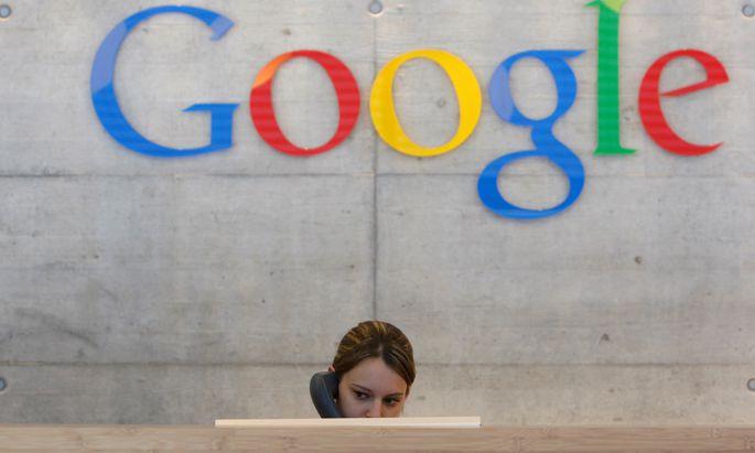 Unternehmen inserieren wieder – nicht zuletzt bei Google.