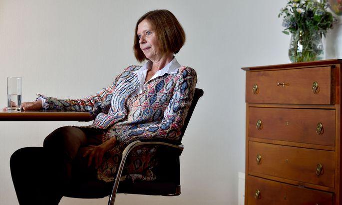 """OGH-Präsidentin Elisabeth Lovrek ortet einen """"Frontalangriff auf die Justiz insgesamt"""". Ein Verbot von Veröffentlichungen aus Ermittlungsakten hielte sie für überschießend."""