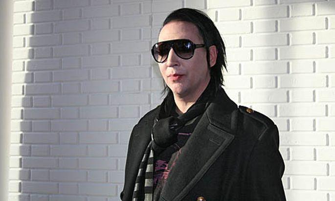 ehrlich Marilyn Manson Helden