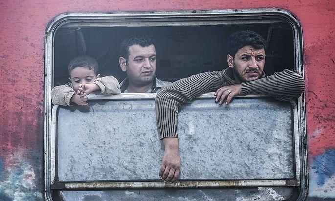 Die syrische Opposition sieht die russichen Luftangriffe als wenig hilfreich.