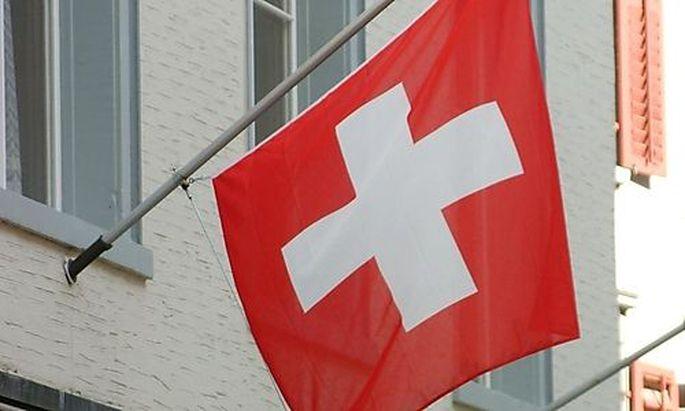 Juncker fordert Schweiz zu EU-Beitritt auf