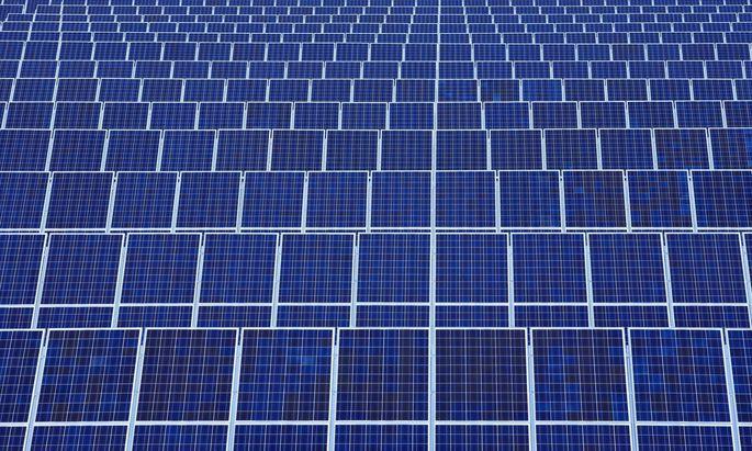Klimafreundliche Branchen hoffen auf einen Investitionsschub durch die Corona-Krise.