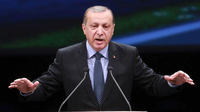 TURKEY-POLITICS