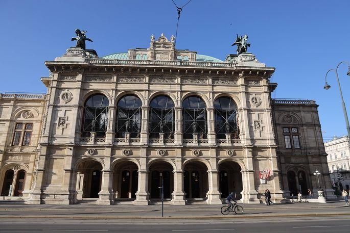 Stadt Wien - Wiener Staatsoper