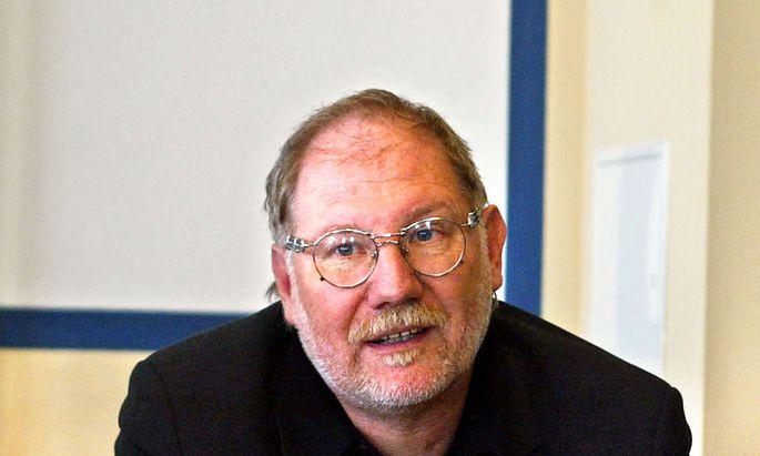 Helmut Kronjäger
