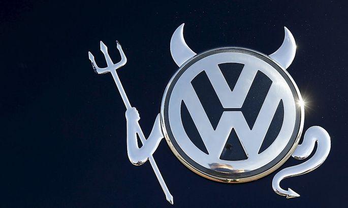 Schwierige Zeiten für VW
