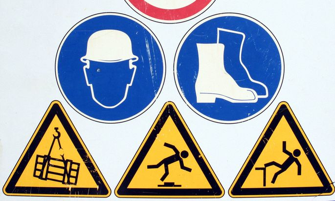 Wie präzise müssen Warnhinweise sein?