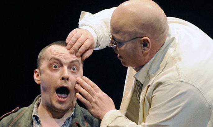 Wozzeck kann Oper auch